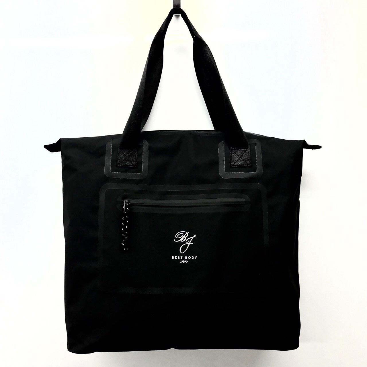 BEST BODY JAPAN BAG